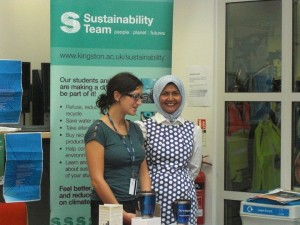 Sustainability Team