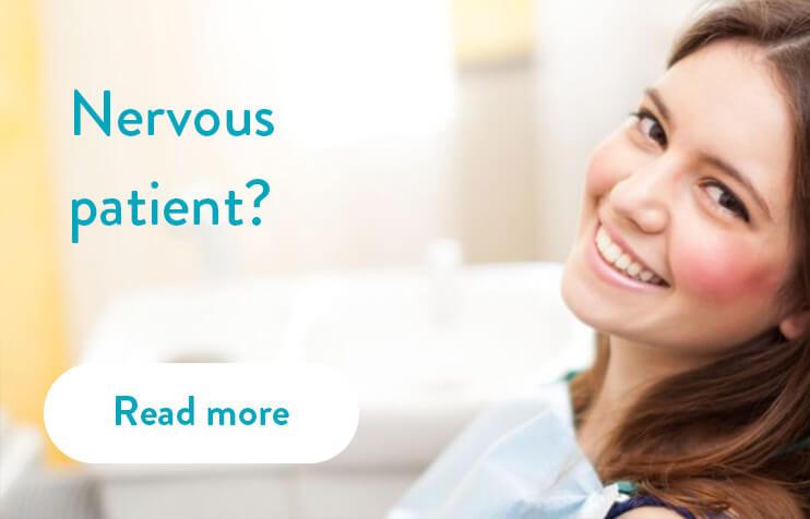 Nervous Patient