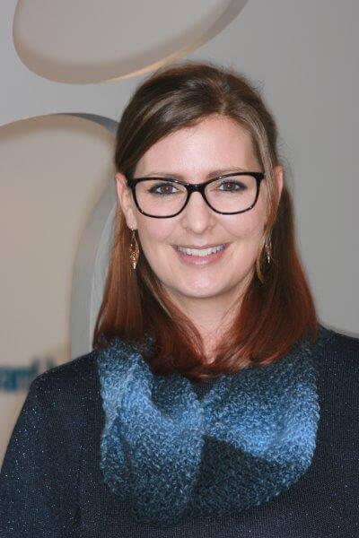 Jenna Jarvis