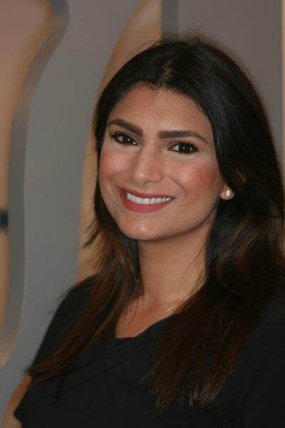 Muneeza Malik